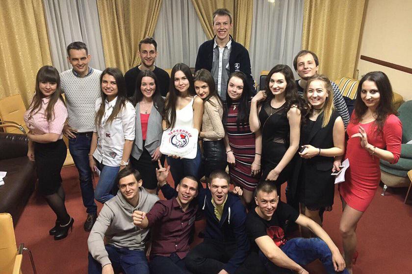 Игры Полов в Челябинске, отзыв о тренинге Игры Полов, отзывы о тренинге игры полов, Игры Полов отзывы