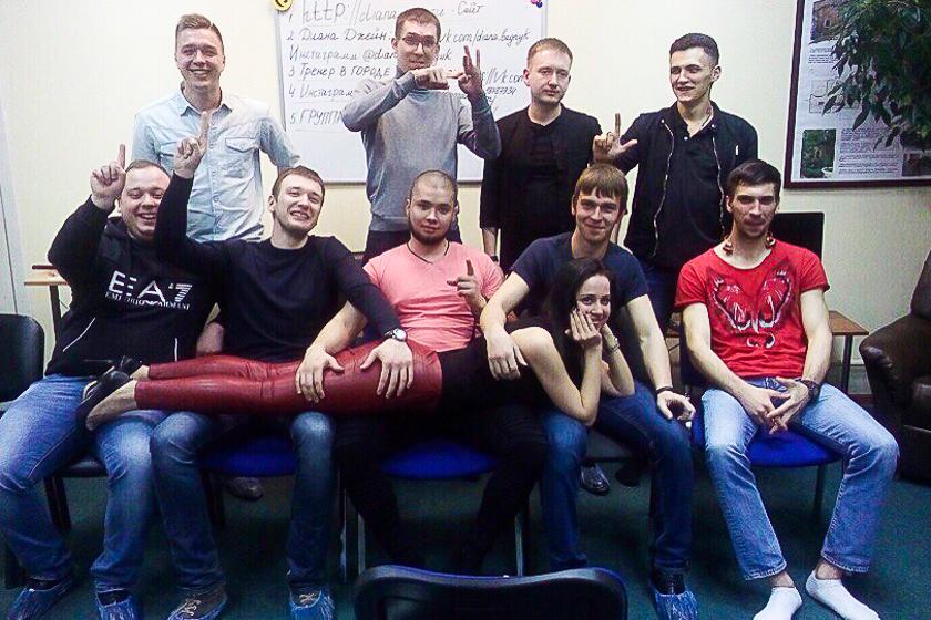 Игры Полов в Нижнем Новгороде, отзыв о тренинге Игры Полов, отзывы о тренинге игры полов, Игры Полов отзывы