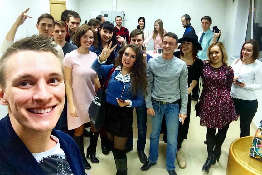 Игры Полов в Екатеринбурге, отзыв о тренинге Игры Полов, отзывы о тренинге игры полов, Игры Полов отзывы